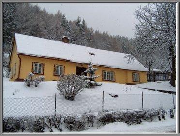 Cottage in oostelijke Reuzengebergte