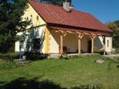 Vakantiehuis Skimmo nabij Hostinne